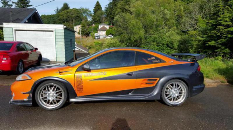 Orange/Grey Cougar has arrived-20150624_181703_1436627061827.jpg