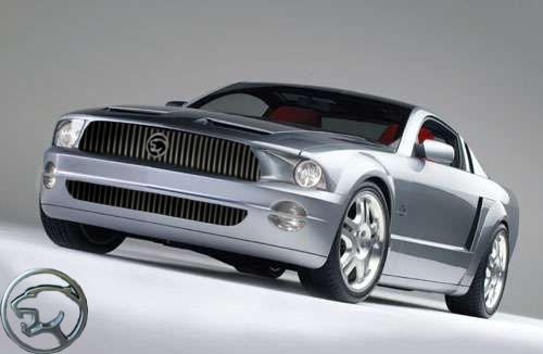 Cougar Concept Cars