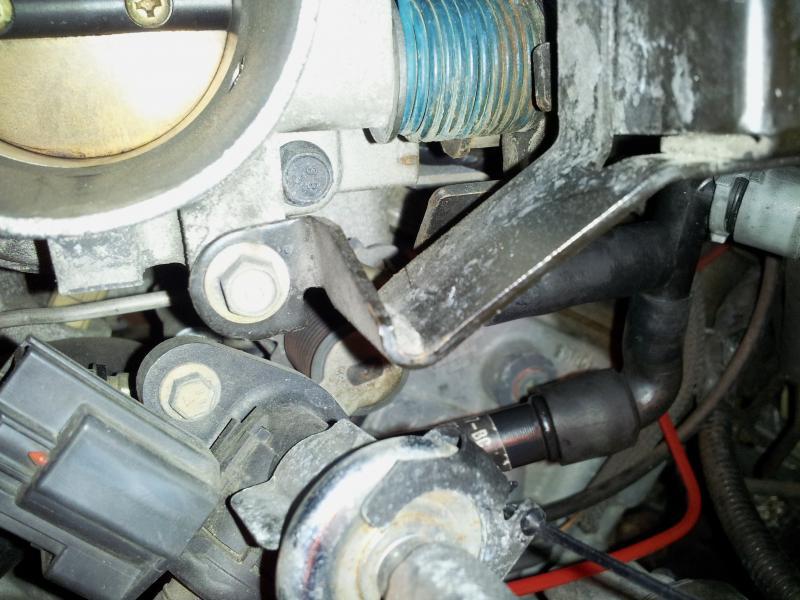 No Pcv Valve 2001 25l W Photosrhnewcougarorg: Ford Taurus Pcv Location At Gmaili.net