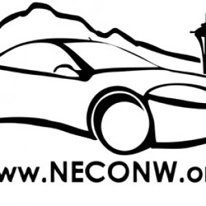 Neco Nw Decal